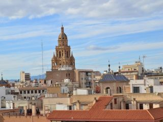 Murcia im Occidental Murcia Siete Coronas