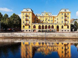 Urlaub Gävle im Elite Grand Hotel, Gävle