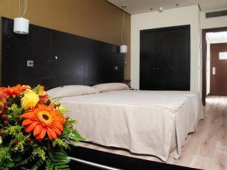 Pamplona im abba Reino de Navarra Hotel