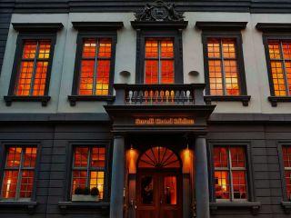 Urlaub Schaffhausen im Sorell Hotel Rüden