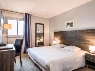Biarritz im Hotel Le Biarritz