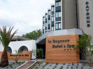 Bayonne im Le Bayonne