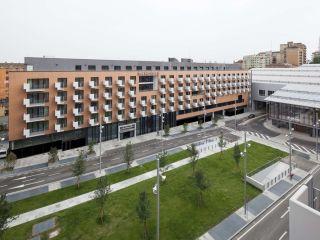Urlaub Parma im NH Parma