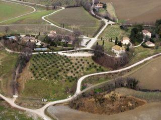 Urbino im Tenuta Santi Giacomo e Filippo