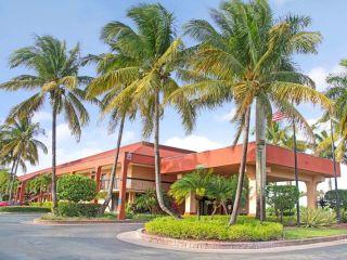 Urlaub Florida City im Days Inn Florida City