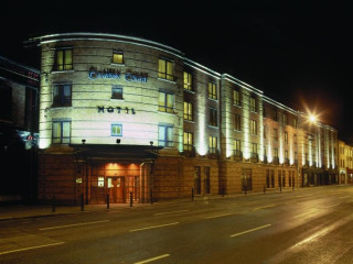 Urlaub Dublin im Camden Court