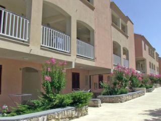 Urlaub Vrsar im Apartments Riva