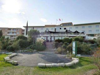Montpellier im Quality Hotel du Golf Montpellier Juvignac