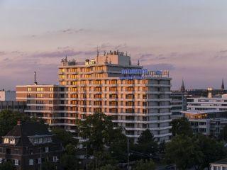 Darmstadt im Maritim Hotel Darmstadt