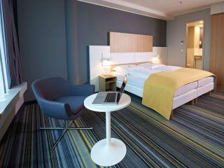 Würzburg im GHOTEL hotel & living Würzburg