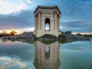 Urlaub Montpellier im Best Western Hôtel Le Guilhem
