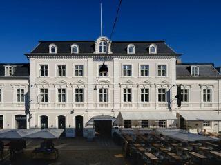 Urlaub Roskilde im Roskilde by Zleep Hotels