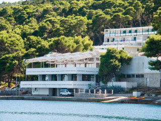 Urlaub Dugi Otok im Hotel Lavanda