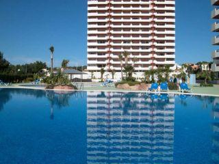 Calpe im Coral Beach Apartments