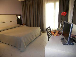 La Spezia im CDH Hotel La Spezia