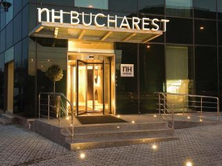 Urlaub Bukarest im NH Bucharest