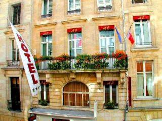Urlaub Bordeaux im De la Presse