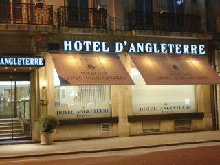 Urlaub Grenoble im Hotel d'Angleterre Grenoble Hyper-Centre
