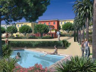 Urlaub Six-Fours-les-Plages im Appart'City Toulon Six-Fours-Les-Plages