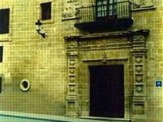 Haro im Hotel Los Agustinos