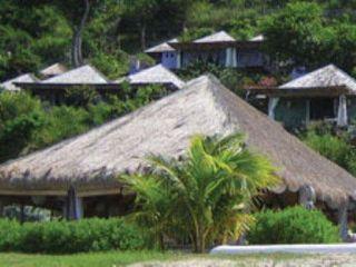 Morne Rouge Bay im Laluna Resort