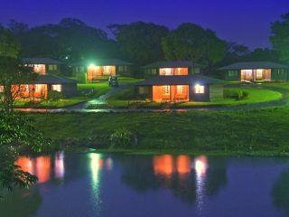 Urlaub Rincón de la Vieja im Buena Vista Lodge