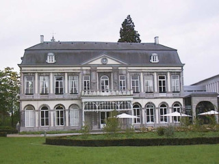 Maastricht im Buitenplaats Vaeshartelt