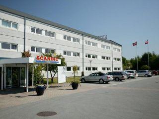Urlaub Odense im Scandic Odense
