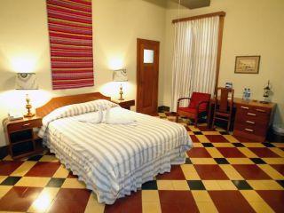 Urlaub Guatemala-Stadt im Hotel Pan American