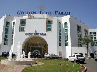 Urlaub Rabat im Hotel Farah Rabat