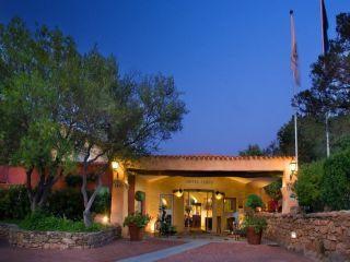 Porto Cervo im Cervo Hotel, Costa Smeralda Resort