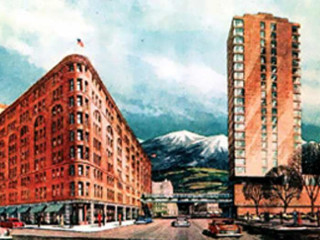 Urlaub Denver im Holiday Inn Express Denver Downtown