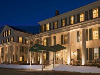 Urlaub Manchester im The Equinox A Luxury Collection Golf Resort & Spa Vermont
