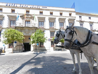 Urlaub Jerez de la Frontera im TRYP Jerez Hotel