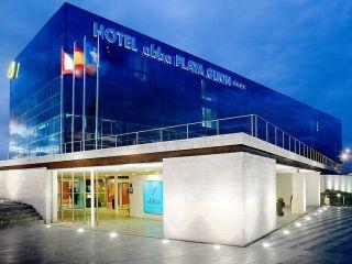 Gijon im abba Playa Gijon Hotel