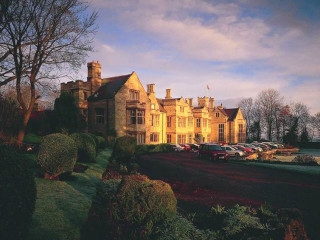 Newton Aycliffe im Redworth Hall Hotel