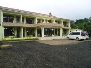 Urlaub Arusha im Mvuli Hotel