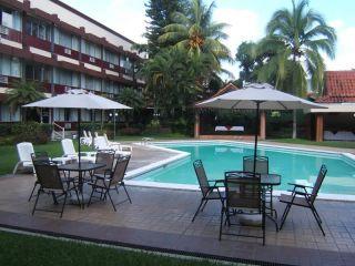 Urlaub San Salvador im Best Western Plus Hotel Terraza