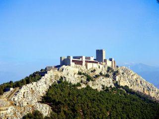 Urlaub Jaen im Parador de Jaén