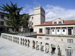 Urlaub Pontevedra im Parador de Pontevedra
