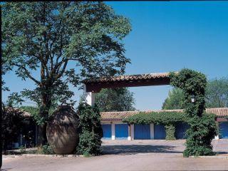 Manzanares im Parador de Manzanares