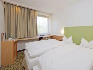 Osnabrück im Select Hotel Osnabrück
