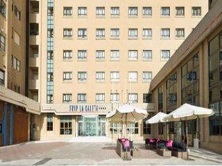 Cadiz im TRYP Cádiz La Caleta Hotel