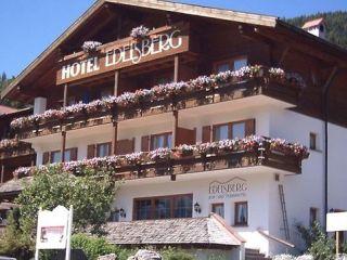 Bad Hindelang im Berg- und Aktivhotel Edelsberg