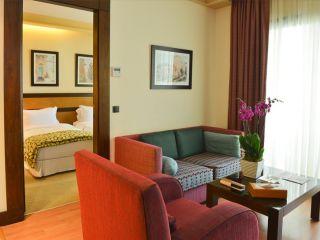 Urlaub Beirut im Coral Beirut Al Hamra Hotel