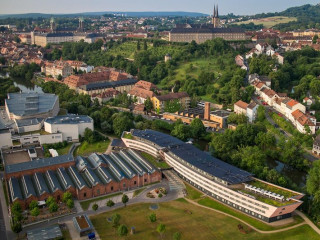 Bamberg im Welcome Kongresshotel Bamberg