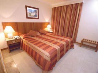 Urlaub Portimão im Interpass Vau Hotel Apartamento