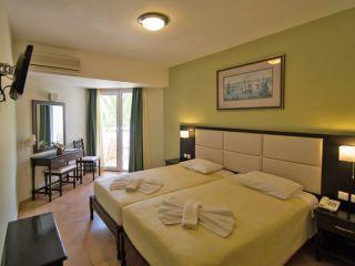 Molyvos im Aphrodite Hotel
