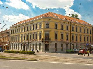 Urlaub Timisoara im Aparthotel Iosefin Residence