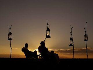 Urlaub Masai Mara im Ashnil Mara Camp